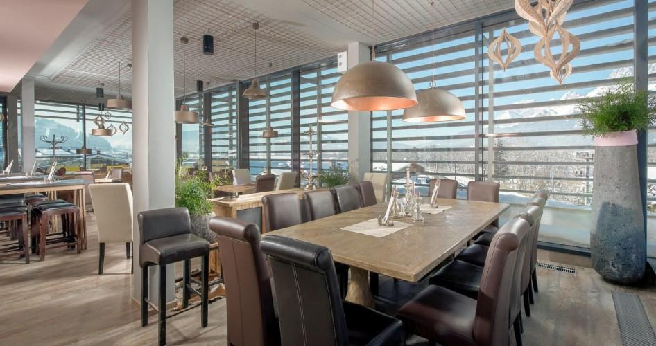Home cubo sport art hotel sankt johann in tirol for Stylische hotels